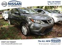 Recent Arrival! Clean ONE OWNER CARFAX...NISSAN