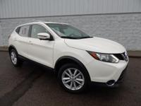 CARFAX 1-Owner, Nissan Certified, GREAT MILES 2,253!