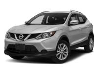This 2017 Nissan Rogue Sport has a L4, 2.0L high output