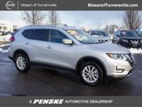 2017 Nissan Rogue SV New Price! CARFAX One-Owner. Clean