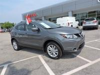 Clean CARFAX. CARFAX One-Owner. ** NISSAN CERTIFIED **,