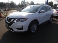 Great deal on this 2017 Rogue SV. Features include