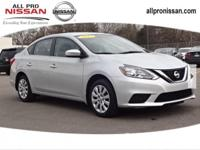 Nissan Certified, ONLY 7,793 Miles! PRICE DROP FROM