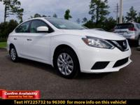 New Price! CARFAX One-Owner. Clean CARFAX. 2017 Nissan