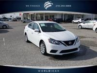 CARFAX 1-Owner, LOW MILES - 8,423! SV trim. FUEL