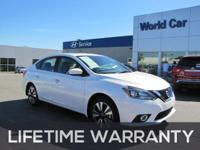 CARFAX 1-Owner, LOW MILES - 4,466! FUEL EFFICIENT 37