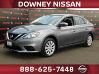 NISSAN CERTIFIED PRE-OWNED !!!Clean CARFAX. Gun