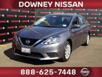 NISSAN CERTIFIED PRE-OWNED !!!Prior Downey Nissan