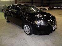 only 5,200 miles!!..SENTRA SV: 1 OWNER-LOCAL