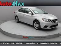 You can find this 2017 Nissan Sentra SV and many others