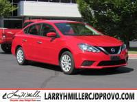 Looking for a clean, well-cared for 2017 Nissan Sentra?