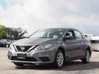 Buckle up for the ride of a lifetime! This 2017 Nissan