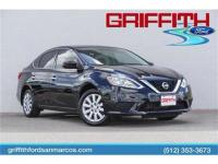 Look no further this 2017 Nissan Sentra S 4dr Sedan is