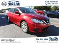 Recent Arrival! *NISSAN CERTIFIED READY...ASK DEALER