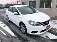 *New Arrival* *CarFax 1-Owner* *This 2017 Nissan Sentra