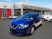 Melloy Nissan is excited to offer this 2017 Nissan