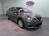 2017 Nissan Sentra S, ** 4 door sedan ** automatic