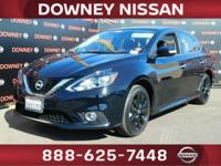 NISSAN CERTIFIED PRE-OWNED !!! TURBO !!!Recent Arrival!