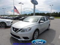 Trustworthy and worry-free, this Used 2017 Nissan