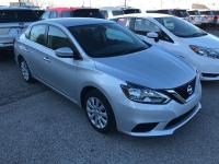 2017 Nissan Sentra ***THIS VEHICLE IS AT OXMOOR FORD,