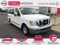 O'Neil Nissan is home to the Limited Lifetime