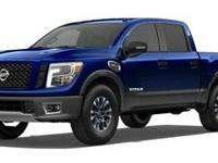 Looking for a clean, well-cared for 2017 Nissan Titan?