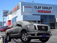 Price includes: $4,000 - Nissan Customer Cash - Titan