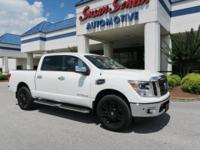 4WD, Priced below Market! Low miles for a 2017! Back-up
