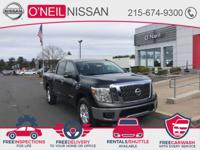 This 2017 Nissan Titan SV is offered to you for sale by