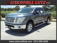 **Important Information to Know about the Nissan Titan