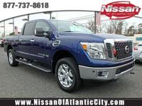 Come see this 2017 Nissan Titan XD SV. Its Automatic