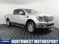 Clean Carfax One Owner 4x4 Truck with Backup Camera and