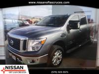Nissan of Las Cruces is excited to offer this 2017
