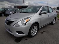 FUEL EFFICIENT 39 MPG Hwy/31 MPG City! LOW MILES -