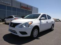 You can find this 2017 Nissan Versa Sedan S and many