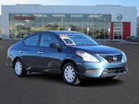 EPA 39 MPG Hwy/31 MPG City! GRAPHITE BLUE exterior and