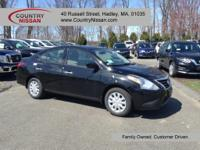 2017 Nissan Versa 1.6 SV Recent Arrival! New Price!
