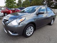 EPA 39 MPG Hwy/31 MPG City! CARFAX 1-Owner, ONLY 4,703