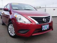 CARFAX 1-Owner, Nissan Certified, GREAT MILES 3,727!