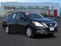 Nissan Certified, GREAT MILES 7,987! WAS $12,995, EPA