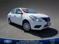 CARFAX One-Owner. Clean CARFAX. New Price! 39/31