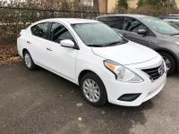 2017 Nissan Versa ***THIS VEHICLE IS AT OXMOOR FORD,