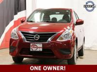 31/39 City/Highway MPG Welcome to Nissan of Stanhope,