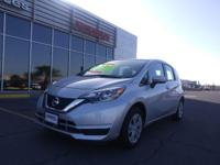 Nissan of Las Cruces is honored to present a wonderful