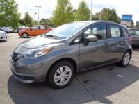 PRICED TO MOVE $500 below NADA Retail!, EPA 39 MPG