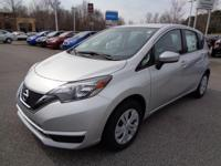 SV trim. Nissan Certified, LOW MILES - 4,539! FUEL
