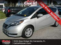 New Arrival! CarFax One Owner! -Priced below the market
