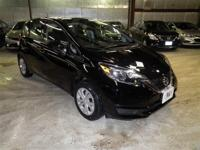 only 4,400 miles!!..VERSA NOTE SV: 1 OWNER-LOCAL