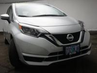 Nissan Certified, LOW MILES - 1,150! BRILLIANT SILVE