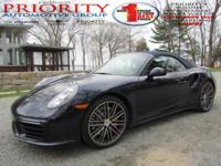 This 2017 Porsche 911 in MIDDLETOWN, RHODE ISLAND is